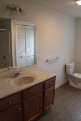 Sizable Bathroom