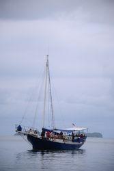 Langkawi Cruise