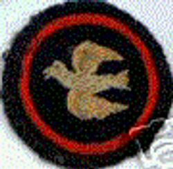 Skylark Patrol Badge
