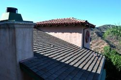 Topanga Canyon Inn 1
