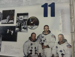 how many of you remember  the day Appollo 11 set man on the moon.