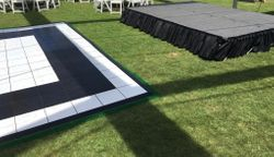 12'x8' Stage