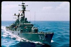 USS Sherman (DD-931)