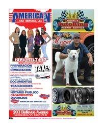 AMERICAN TAX SERVICES - AUTO KING AUTO CARE
