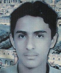 Shaheed Muhammad Agha Urf Amir (Walad Haji Asad Ullah)