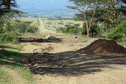Kenya Safari Club and Great Rift Lodge