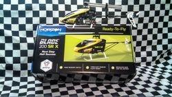 Blade 200 SRX W/SAFE BNF