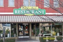 The Square 40 Restaurant