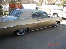 15. 69 Impala