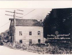 Water Street Mill