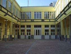 Ecole Saint-François Schaerbeek