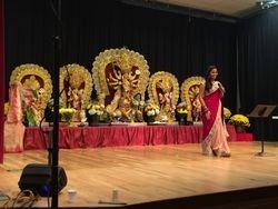 St Louis Durga Puja Show