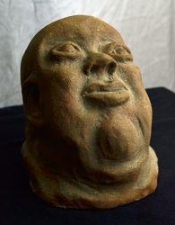 Buddah Hed I