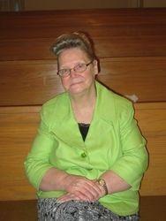 Sis. Velma Bishop