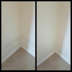 Scuffed Wall