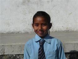 Sharmila B.K