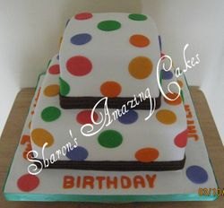 CAKE 35A1 -Going Dotty