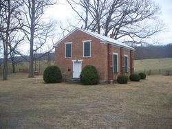 Crockett's Cove Presbyterian Church