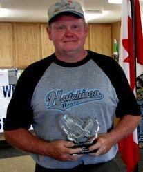 Handicap Event 24-17 Yd Champ Greg Yocum