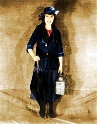 41 Mabel as Molly O