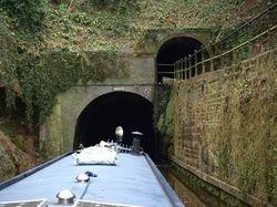 Shrewsley Tunnel