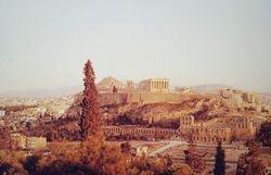 369 Acropolis Athens