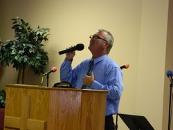 Bro. William Smith 04-22-12