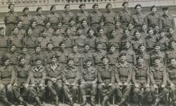 HQ and HQ Troop May 1944