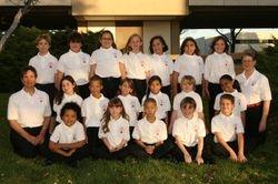 Apprentice Choir 2007 - 2008