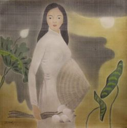 Lady and Lotus, 2008