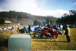2002 Camping
