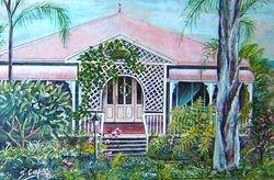 'Cameron Cottage'