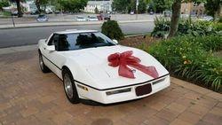 34.87 Corvette