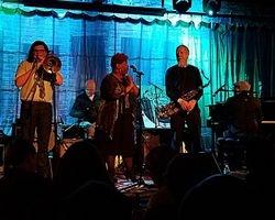 Barrelhouse Chuck Tribute, January 9, 2016
