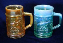 Fishermans mug for Pacific North West