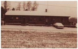 1984 Cox Animal Clinic