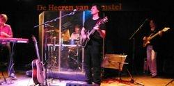 May 9th 2010 CD Presentation