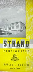 Strandpensionatet 1931