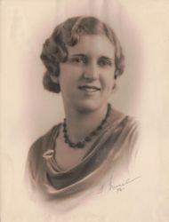 Mabel Belle (Fisher) Nissley (1911-2002)