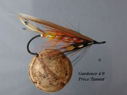 Gardener Price-Tannat