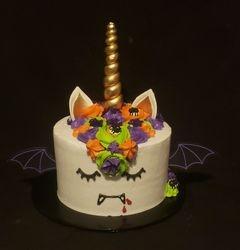 Vampire Bat Unicorn