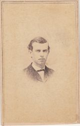 H. A. Olwell, photographer, of Mobile, AL