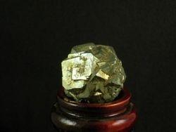 09-00051 Pyrite Sphere