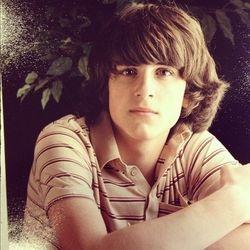 Aged 13