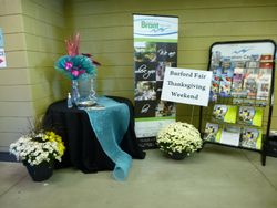 County of Brant display