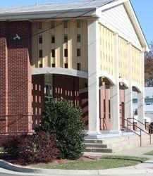 First Baptist Church Jefferson Park
