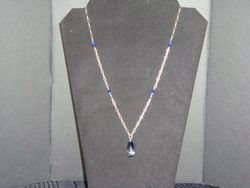 Ocean Blue (Item #1077)  $25.00