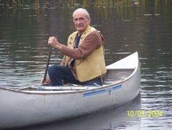 Elder Skip Ross