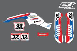 Windsor Racing 250R