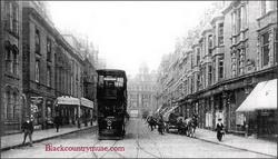 Wolverhampton. 1911.